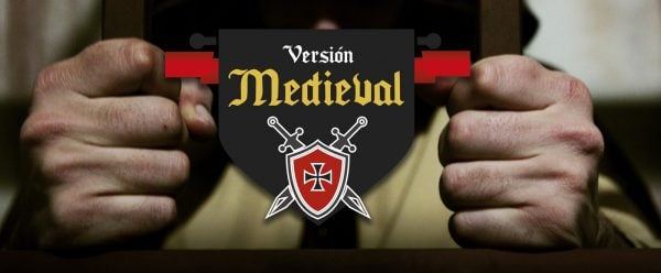 Escape room medieval