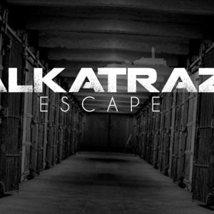 Escape room prisiones