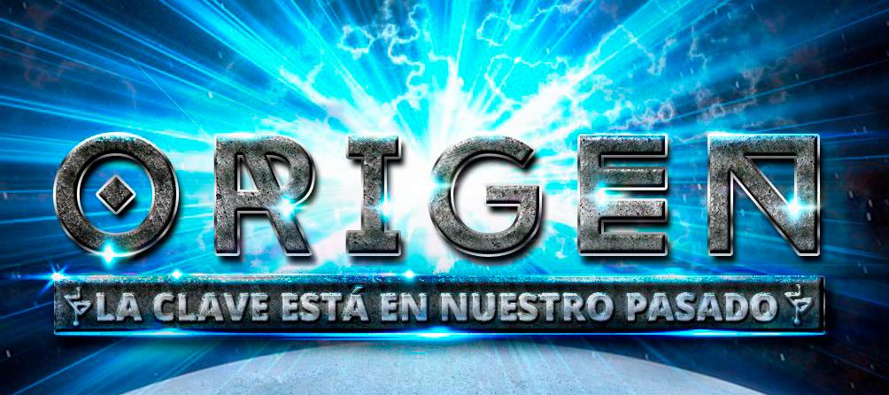 Escape room de ciencia ficción - Origen